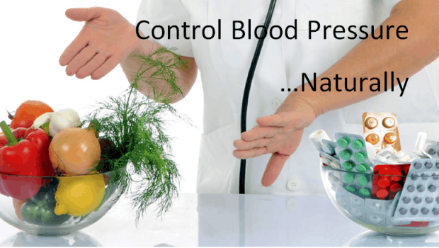 How These 8 Foods Can Control High Blood Pressure