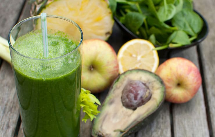 A Detox Retreat May Help You Lose Weight