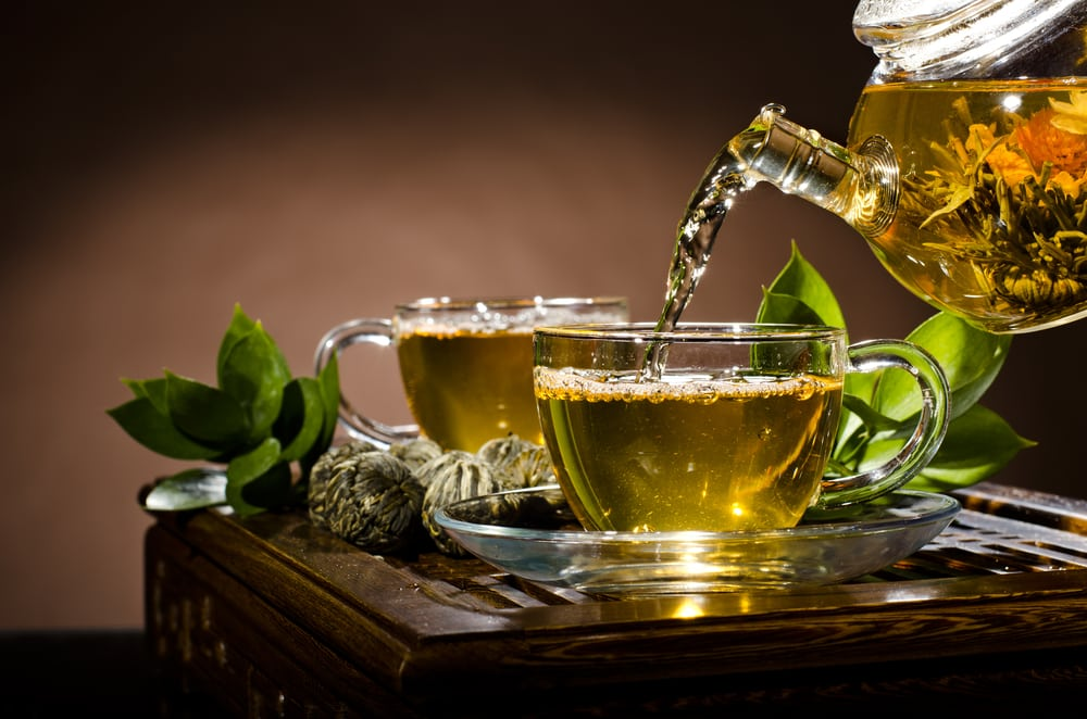 Do You Know about the Fitness Green Tea?
