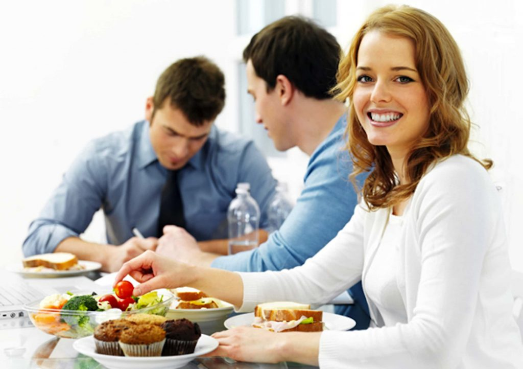 Free Dieting Tips For A Healthy and Happy Workforce