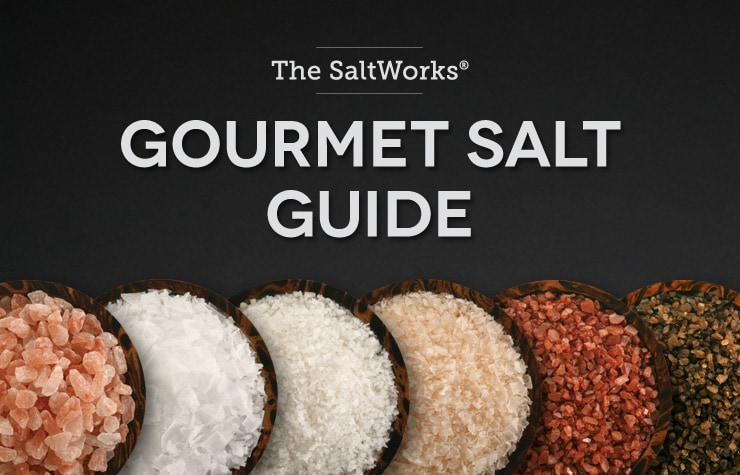 Things We Should Know About Gourmet Salt