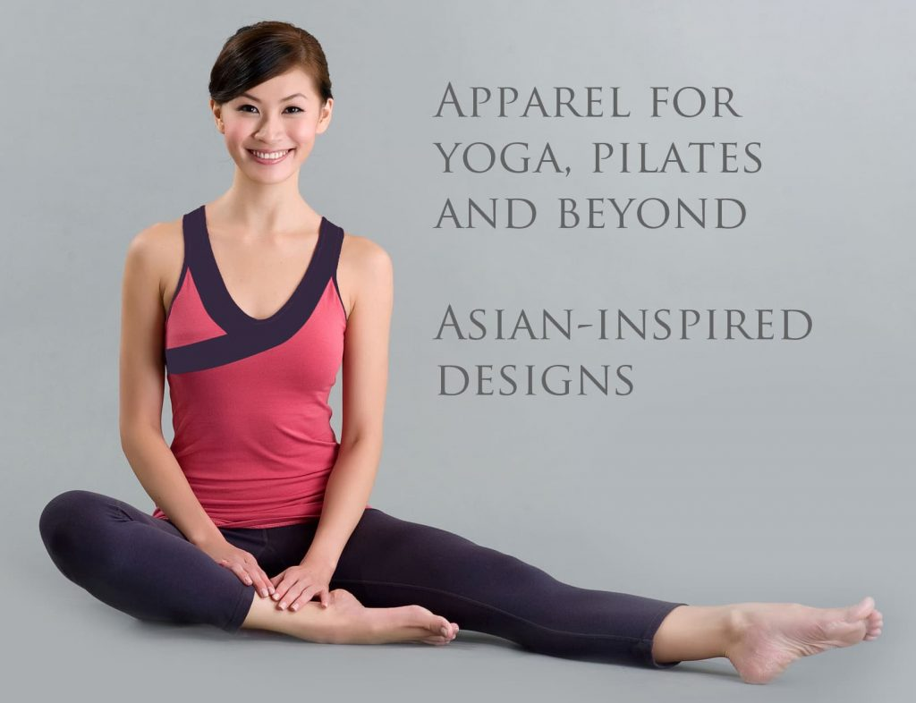 Yoga Apparel For Women