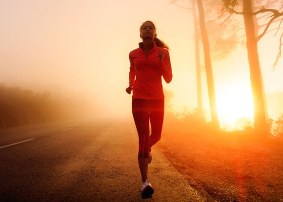 5 Fitness Tips For Newbie Runners