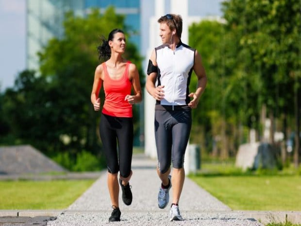 7 Surprising Health Benefits of Walking
