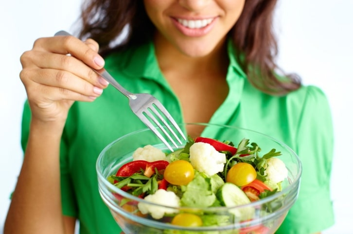 Nutritious Diet Tips For Working Women To Get Healthy Skin