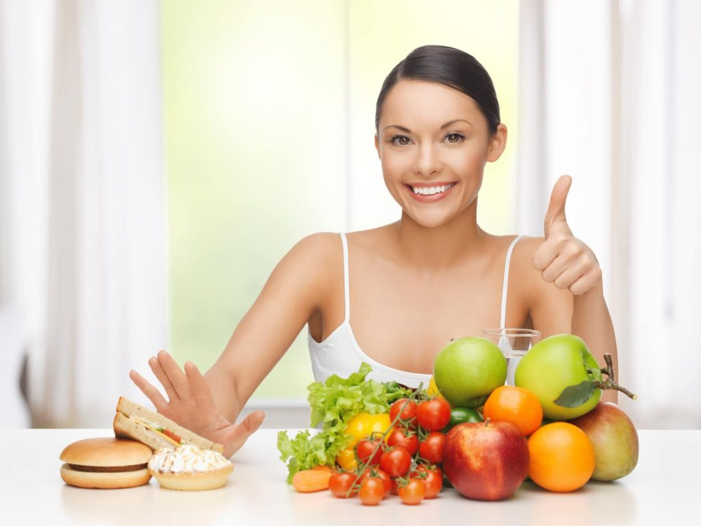 Tips For Designing A Healthy Diet Plan