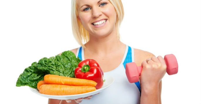 10 Simple Diet and Fitness Tips