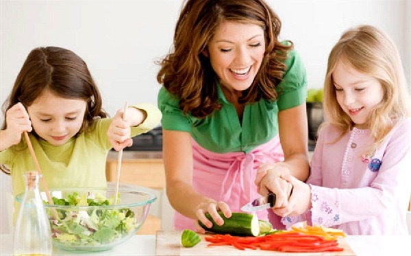 Child Obesity Prevention: Ideas to Help Children Maintain a Healthy Lifestyle