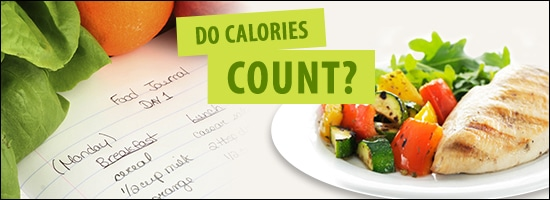 Calorie Counting Diets