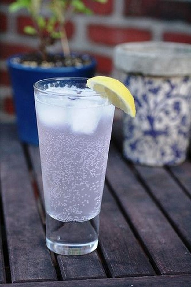 Weight Loss Soft Drinks