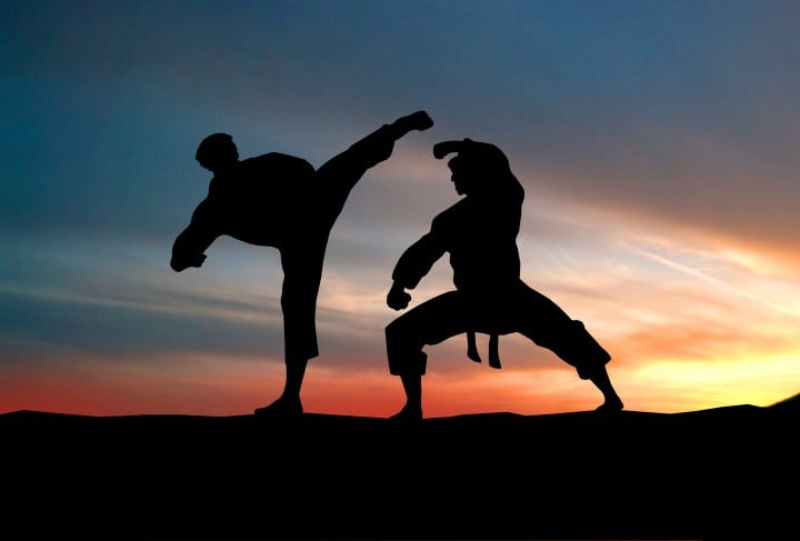 The Surprising Benefits Of Martial Arts On Your Body – Fitness Training At Its Best