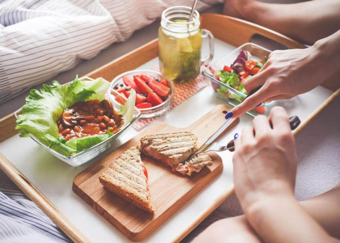 22 Best Diet Tips To Keep Yourself On Course