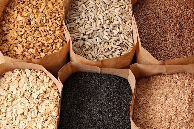 sources of carbohydrates - FreeDieting