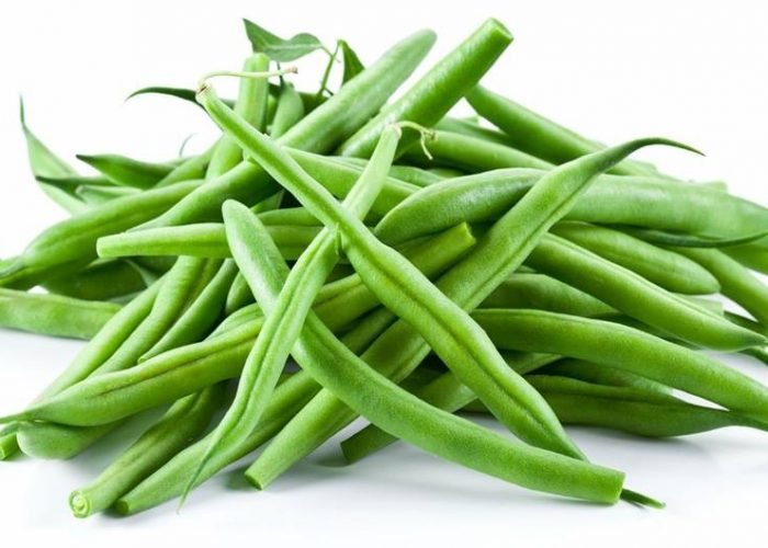 Top 6 Amazing Health Benefits of Green Beans