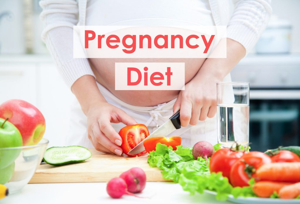Pregnancy Dieting Tips