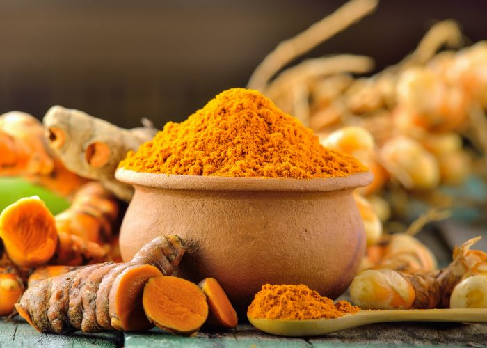 "6 Golden Recipes of Golden Spice ""Turmeric"""