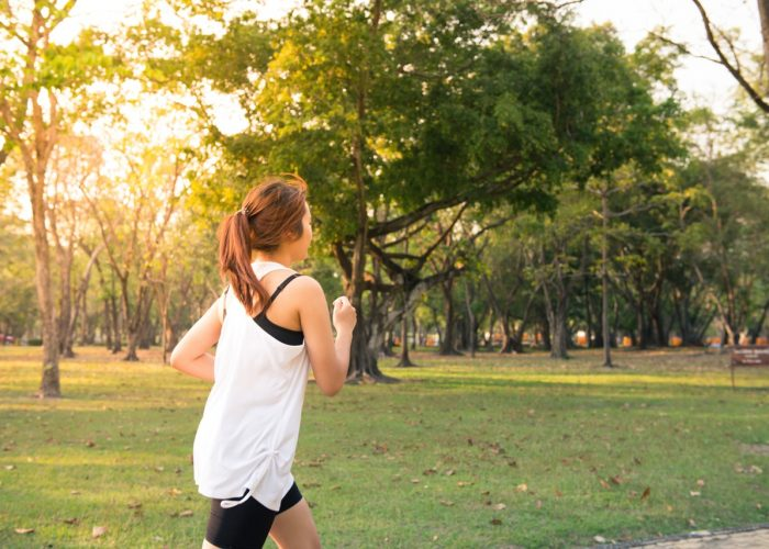 How Much Should You Run To Be In Shape?