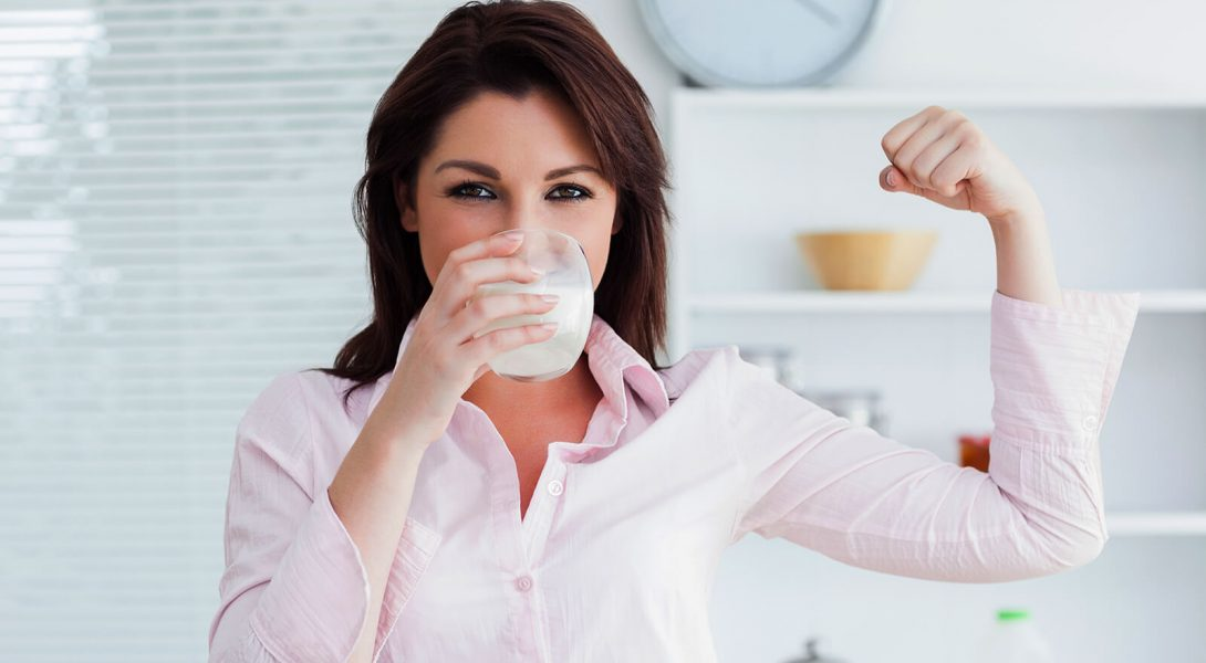 Calcium Cannot Be Digested By Your Body Without Fat