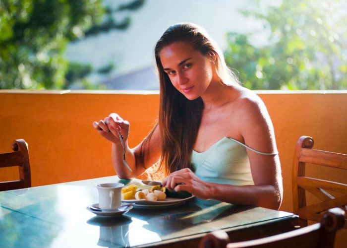5 Things to Keep in Mind when Trying to Lose Weight
