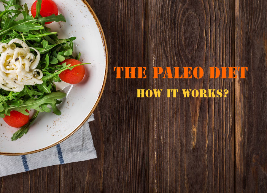 The Paleo Diet Plan