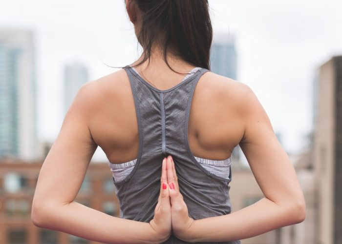Does Yoga Really Help With Mental Illness?