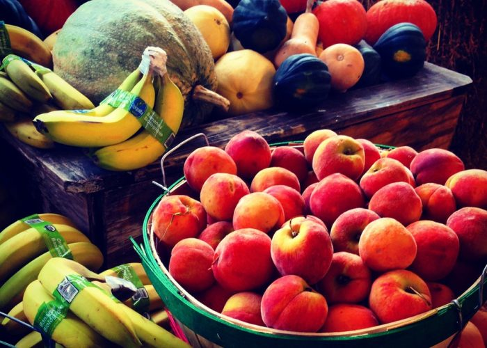 9 Fruits That Help with Burning Fat