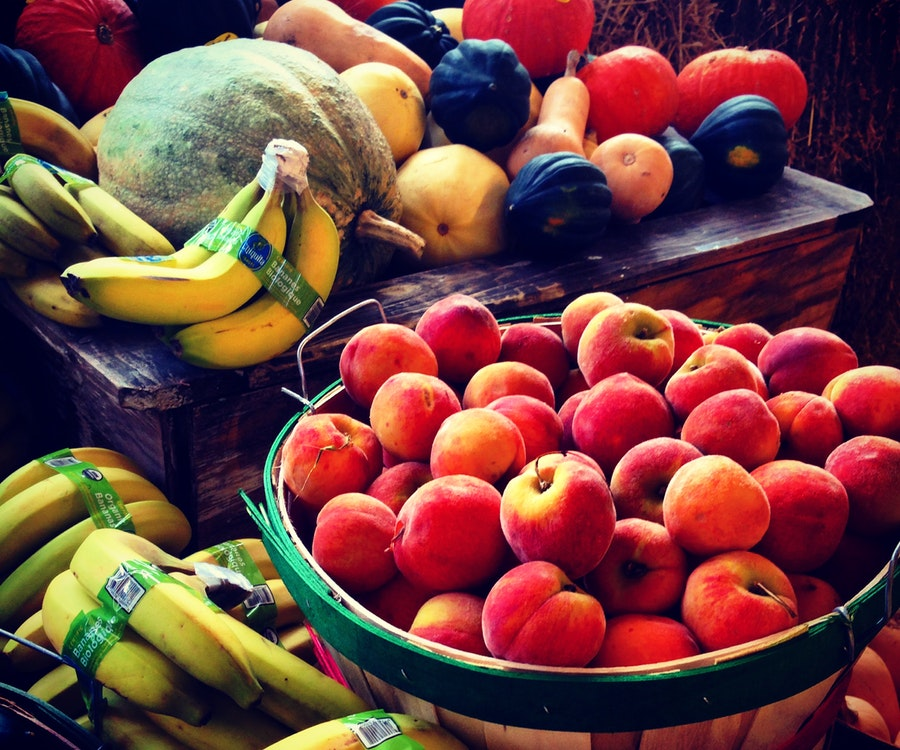 fruits diets