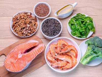 10 Warning Signs of Omega 3 Fatty Acids Deficiency – How to Fix It?