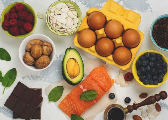 The Benefits of the Ketogenic Diet