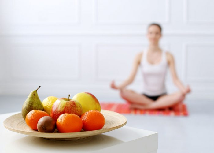 7 Practical Steps To Lose Weight With A Yoga Diet