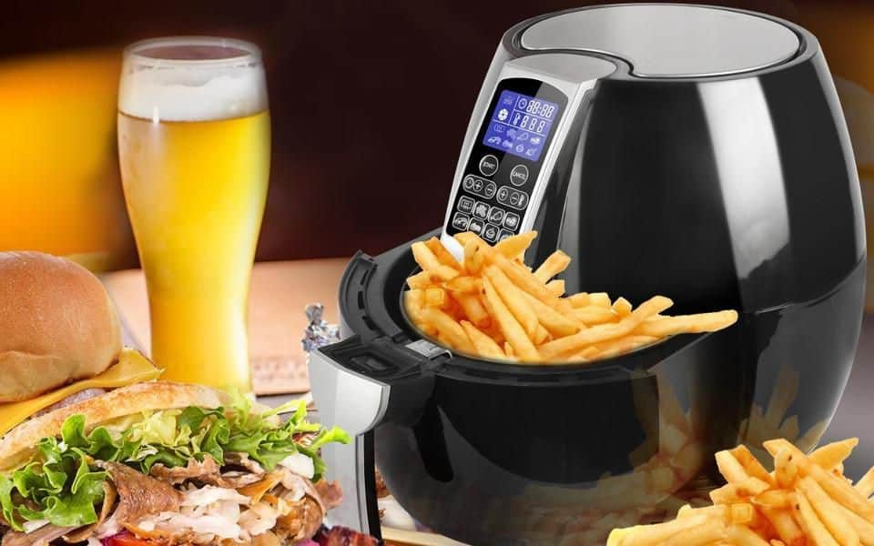 Air Fryers for Kitchen