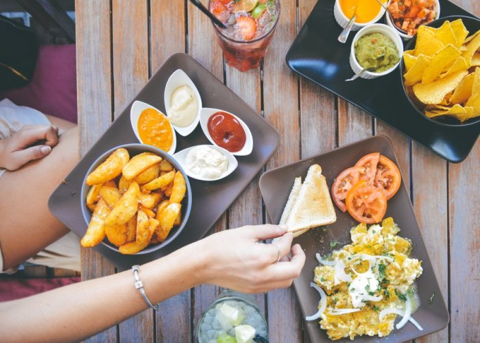 Best Countries For Eating Healthy