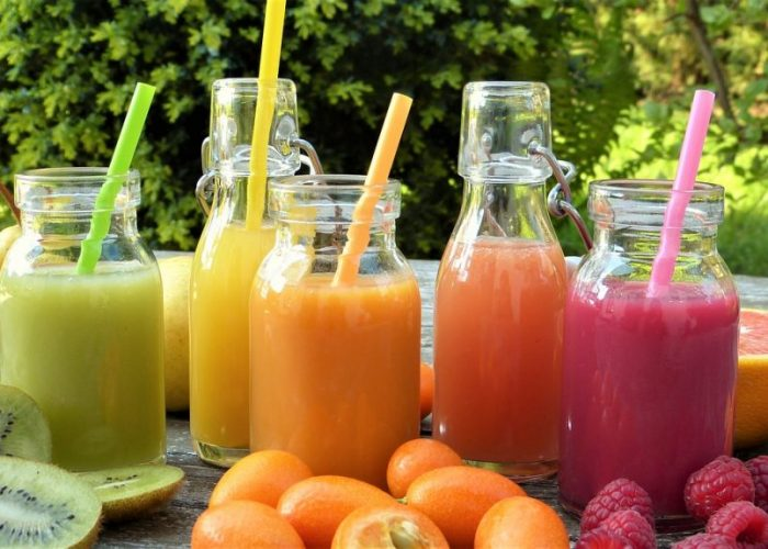 What Should you Know before Starting a Detox Diet?