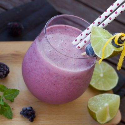 Power up Your Morning with These 5 Smoothies
