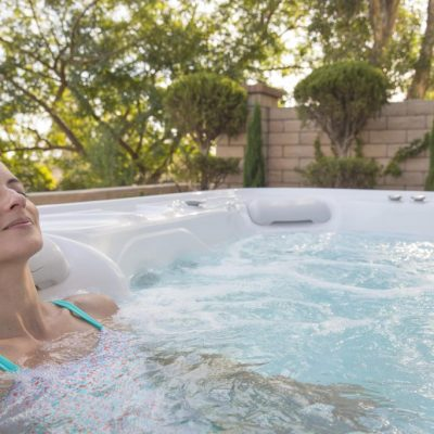 Will A Hot Tub Help Sore Muscles? – Guest Post