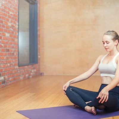 Breathing Exercises That Can Help You Lose Belly Fat