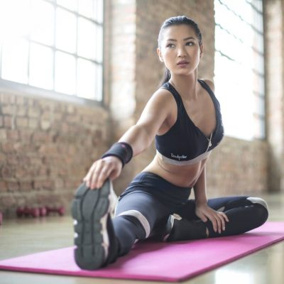 Punch off the Pounds: 6 Fast Exercises to Tone Your Body