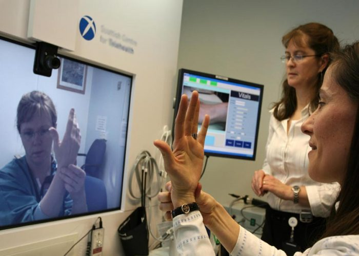 Health Benefits and Disadvantages of TeleHealth
