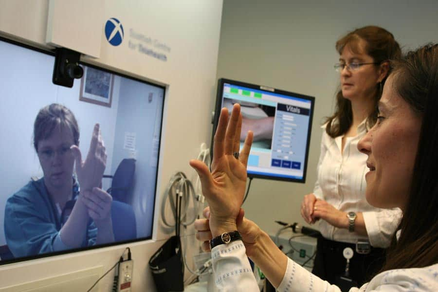 TeleHealth-Benefits
