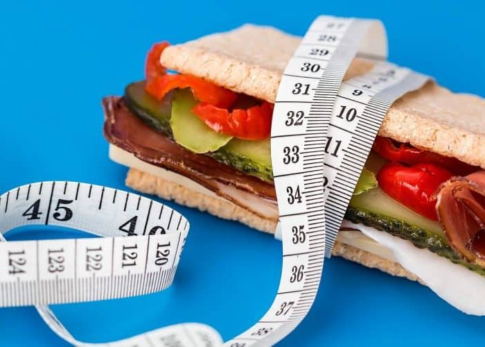 How to Lose Weight at Home Naturally