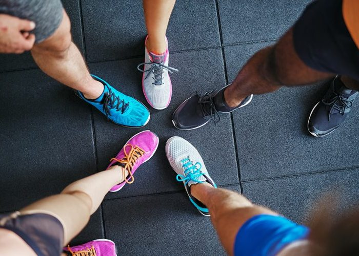 """Types of Sports Shoes: """"What to Wear"""" Guide"""