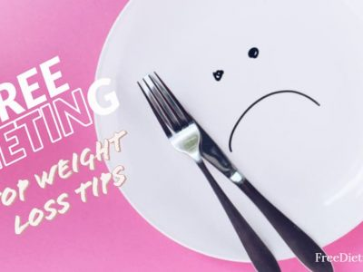 10 Free Dieting Tips to Lose Weight Naturally