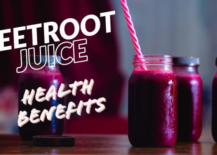 How Beet Juice Is Beneficial For Your Health?