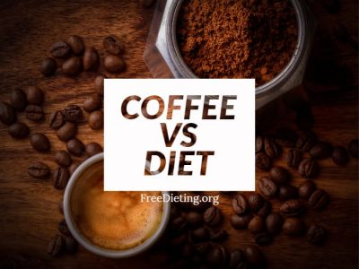 Coffee is Love – Coffee Vs Diet