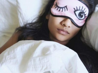 Better Sleeping Tips for Adults