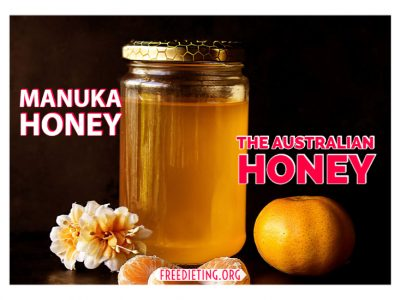 Why Choose Australian Manuka Honey