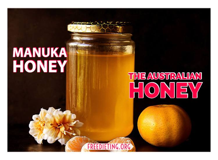 Manuka Honey | The Australian Honey