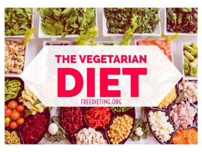 Vegetarian Diet – Lose Weight without Eating Meat or Fish