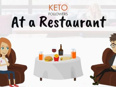 Keto Questions: Things To Ask Your Waiter At A Restaurant Before You Order