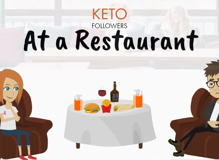 What Keto Diet Followers Eat At Restuarant
